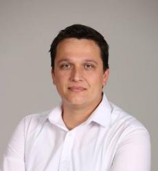 Kapusník Csaba